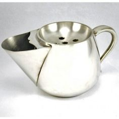 Go historical or go home! With our Authentic Pewter Shaving Scuttle