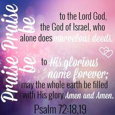What a might God we serve!  #godslove #God #Jesus #JesusPaidItAll #JesusChrist #AllMighty #GodsWord #bible #Abundant #Blessings #Direction #Eternity #EarthMadeNew #Grateful #Grace #Christian #ChristianLifestyle #Psalm #Scripture #Praise #PraiseGod #PraiseBe