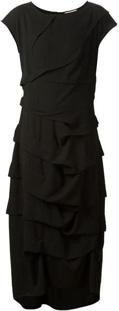 Ivan Grundahl 'Fuji' sleeveless dress