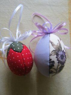 My easter eggs