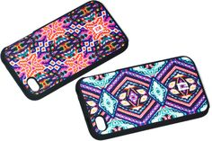 acid trip iPhone cases  @Isabelle Perrault still like... ;)