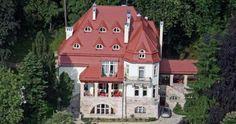 Proharmonia Residence, Ladek-Zdroj, Poland