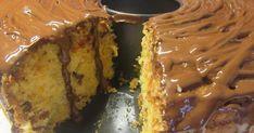 Κέικ σοκολάτας με ολόκληρα πορτοκάλια και ινδοκάρυδο-Από τα πιο ωραία κέικ σε γεύση και εμφάνιση !!! Υλικά 2πορτοκάλια 2 κούπες ζάχαρη 3... Greek Sweets, Dessert Recipes, Desserts, Greek Recipes, Sweet Life, How To Make Cake, Tart, Sweet Tooth, French Toast