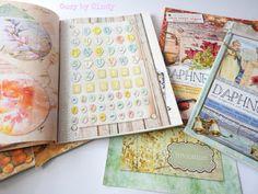 Maak van een Daphne's Diary leuke post.