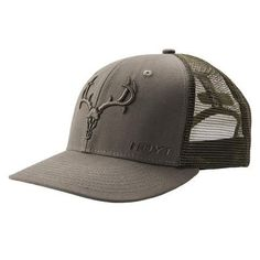 Hoyt Outfitter Chocolate Hat 7f49c05bc5b3