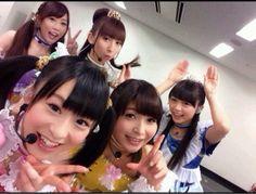 Voice actresses. ラブライブ!