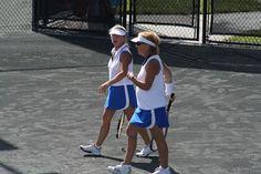 Tournament was play June 28 - 30, 2013 @ the Florida Tennis Center