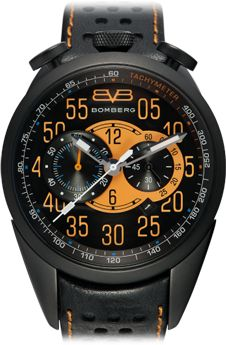 Get your #Bomberg #watch now