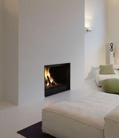 Metalfire Ultime Classic liftdeurhaard - Product in beeld - - Startpagina voor sfeerverwarmnings ideeën   UW-haard.nl