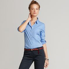 Tommy Hilfiger USA  -I love their button up shirts