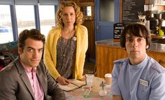 The Cafe--BBC comedy series, coming to DVD September 2014 Bbc Tv Series, Comedy Series, Comedy Tv, British Sitcoms, British Comedy, Cry Like A Baby, Uk Tv, New Comedies, Tv Reviews