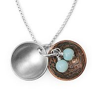 3 of our favorite keepsake necklaces for mom, in every price range