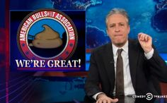 """""""The Daily Show"""" host isn't buying the GOPs' pleas for bipartisanship VIDEO"""