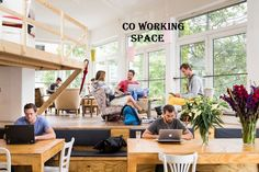 Given the intense interest in startups these day, more and more young entrepreneurs are looking to coworking facilities to grab relatively inexpensive office space. The coworking space industry has seen growth in recent years and that swell is only going to continue.Contact us today:- +91 9872655566.