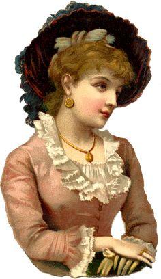 Victorian Lady Scrap ~ http://3.bp.blogspot.com/-cAN6CnJ4560/Ui9j86nscLI/AAAAAAAAcpM/Gqk2Hn3BbI8/s1600/Vintage-Image-PaperDoll-GraphicsFairy.png