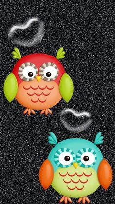 Owl Wallpaper Iphone, Cute Owls Wallpaper, Cellphone Wallpaper, Iphone Wallpaper, Paisley Art, Whatsapp Wallpaper, Paper Owls, Owl Pictures, Beautiful Owl
