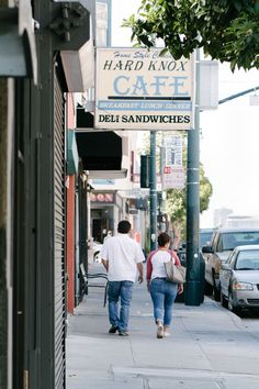 Is This the Coolest Neighborhood in San Francisco?