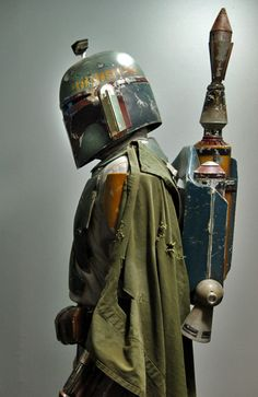 "Boba Fett | ""The Empire Strikes Back"" (1980)"
