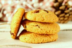 Cookies, Polenta, Desserts, Recipes, Food, Google, Biscuits, November, Crack Crackers