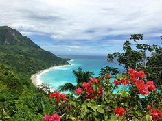 DOMINICANABROAD.COM  San Rafael, Barahona, Dominican Riviera - La Riviera Dominicana Republica Road Trip