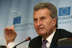 Aktuell! EU-Digitalkomissar - Video: Rede von Günther Oettinger sorgt für Aufregung - http://ift.tt/2eUeUYc #nachricht
