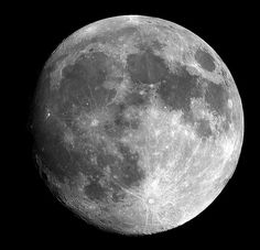 Six wonderful facts about a full moon that you need to learn right now