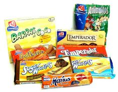 Mexican Cookies Pack $24.95