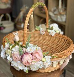 Engagement Decorations, Flower Decorations, Wedding Decorations, Wedding Gift Baskets, Wedding Gift Boxes, Creative Gift Baskets, Indian Wedding Gifts, Flower Girl Basket, Basket Decoration
