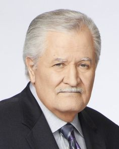 Victor Kiriakis...love, John Aniston!