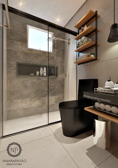Modern Bathroom Design For Small Bathroom Modern Bathroom Design For Small Bathroom. When you are about to build a house, the first thing you need to think Bad Inspiration, Bathroom Inspiration, Bathroom Ideas, Bathroom Spa, Cream Bathroom, Spa Tub, Budget Bathroom, Bathroom Storage, Bathroom Interior Design