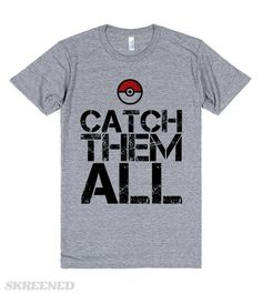 CATCH 'EM ALL! #Skreened NOW GET $10 OFF ON ORDERS OVER $50