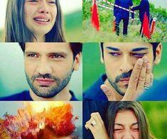 Söydere family ❤ kara sevda on We Heart It Drama Tv Series, Burak Ozcivit, Endless Love, Turkish Actors, Karaoke, Find Image, We Heart It, Couples, Turkey