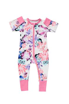 Girls' Clothing (newborn-5t) Bonds Girls Wondersuit Pair Size 0 One-pieces