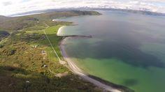 Aglapsvik, Lenvik ,Troms Norway