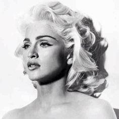 Vintage Madge - @pushitmagazine- #webstagram
