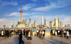 Literary guide to China. More suggestions for armchair travel reading.