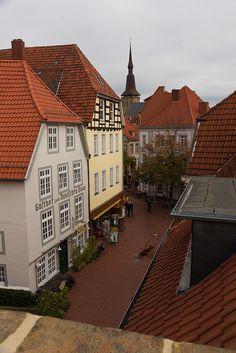 Osnabruck, Lower Saxony, Germany