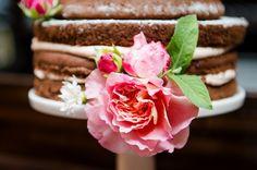 10 Naked Cakes, die Fondant überflüssig machen - Foreverly Magazin
