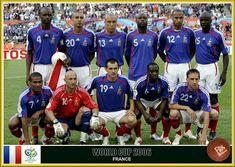 Fan pictures - 2006 FIFA World Cup Germany. France Team, France 1, Fabien Barthez, France National Team, International Football, Fan Picture, Fifa World Cup, Football Team, Korea