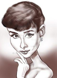 Miss+Hepburn+by+adavis57.deviantart.com+on+@DeviantArt