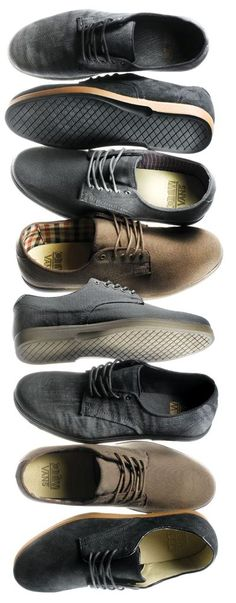 Vans OTW stepping up their style - men fashion ....