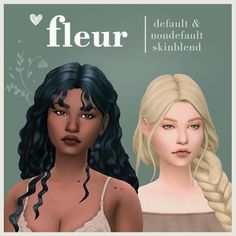 Sims 4 Body Mods, Sims 4 Game Mods, Sims 4 Mm Cc, Sims Four, Sims 4 Mods Clothes, Sims 4 Clothing, The Sims 4 Skin, Sims 4 Collections, Pelo Sims