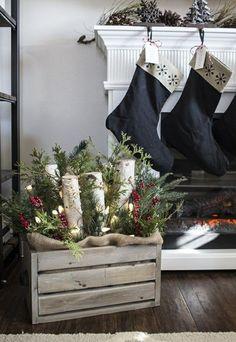 dekoideen weihnachten weihnachtsdekoration weihnachtsdeko basteln