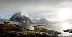 Best architectural visualization studio - Mir