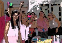¡Beauty Party en Guadalajara!