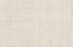Tvättat linne Rosendal Pure Washed Linen Unbleached Bemz