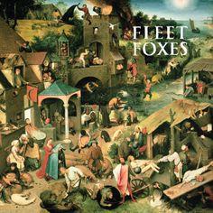 Fleet Foxes - Fleet Foxes  http://open.spotify.com/album/6UaRSBqoruFQQNd6bUb1E4 (Folk, acoustic)
