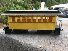 yellow coach