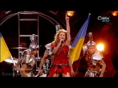 eurovision ukraine 2009 youtube