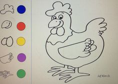 Worksheets, Diy And Crafts, Preschool, Education, Funny Math, Hilarious, Speech Language Therapy, Hens, School